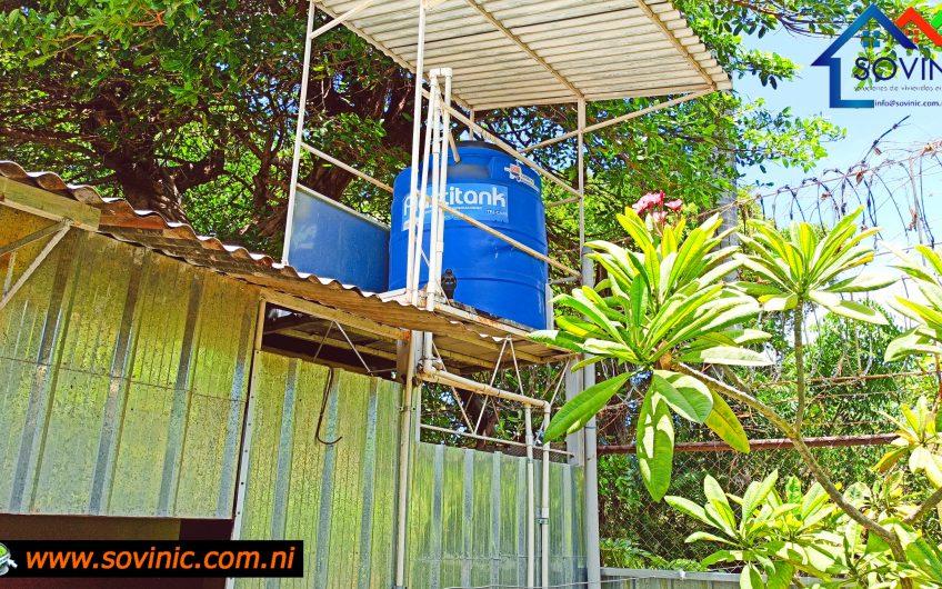 Se vende casa/ en el sector puente desnivel 7sur