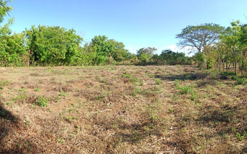 Venta de Terrenos en Lotificación Ubicada en Nindiri