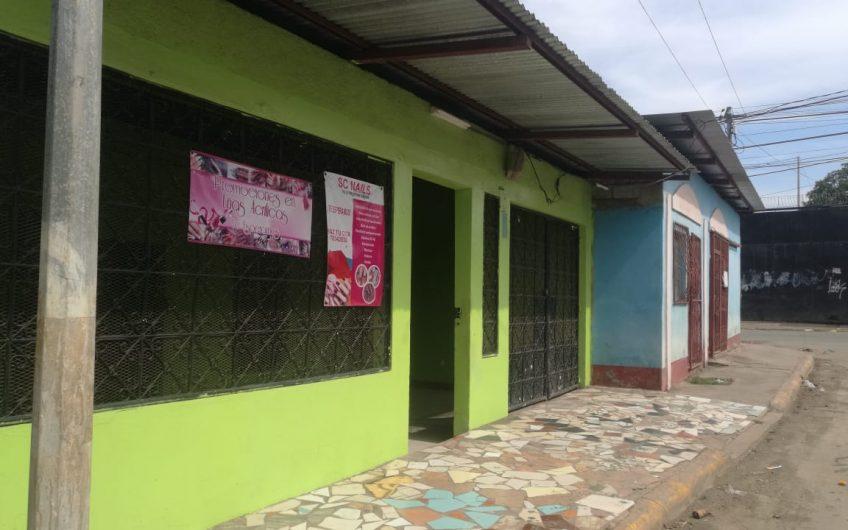 Se vende casa en  sector pista del mayoreo