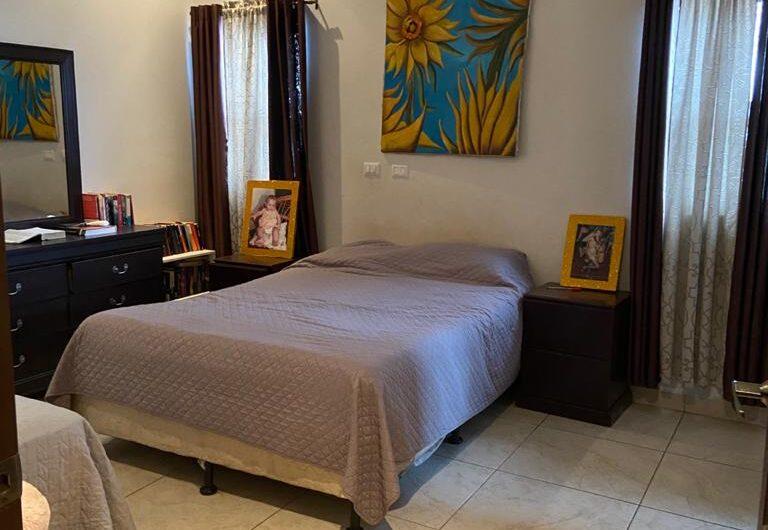 Casa en venta en las colinas Managua