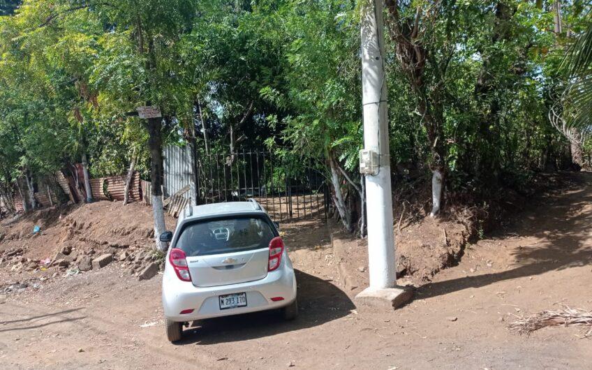 Se Vende Terreno En Km 17 Carretera Masaya