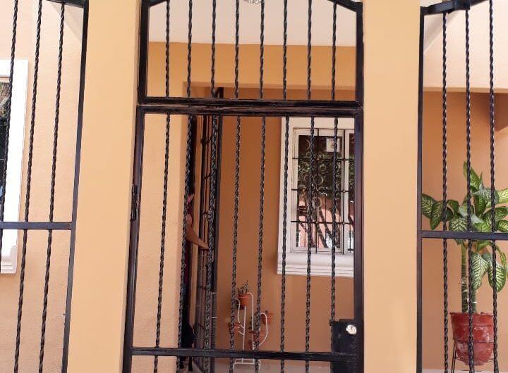 Se Vende Casa En Residencial Mayales