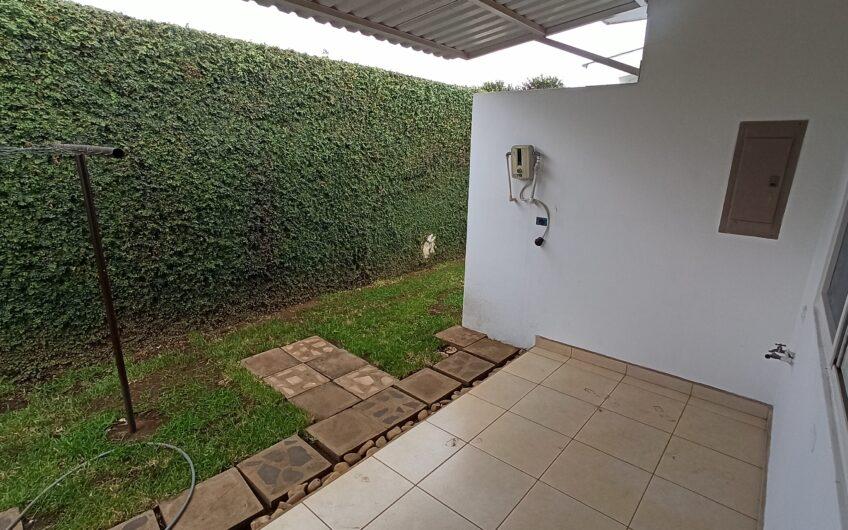 Se Vende Casa En Condominio Donatello Las Colinas