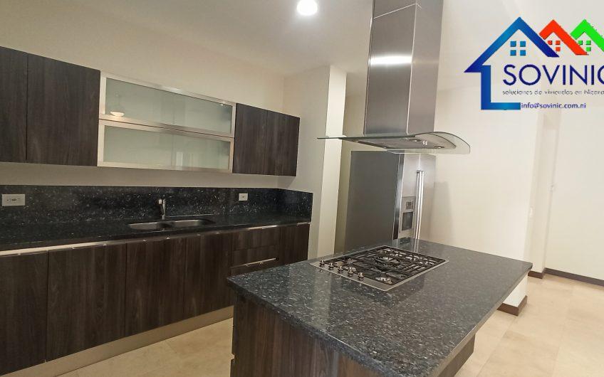 Apartamento en Renta en Condominio Viejo Santo Domingo