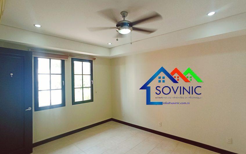 Apartamento en Condominio Mi Viejo Santo Domingo