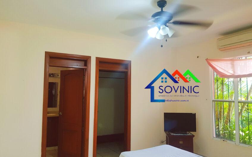 Casa en Renta Carretera a Masaya