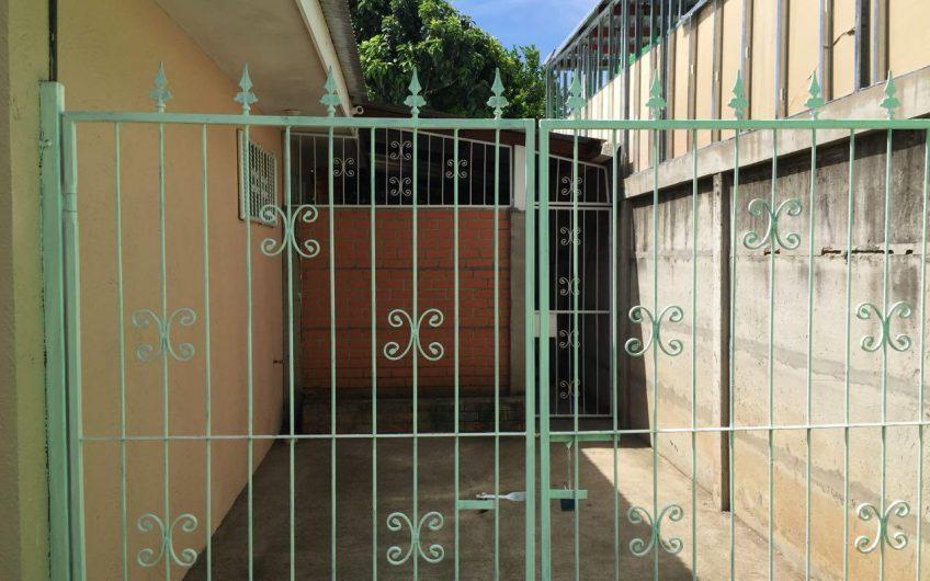 Se  vende casa en Residencial San Andres