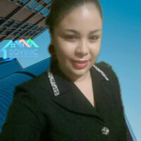Maybelin Bolaños
