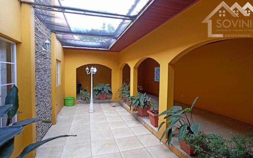 Se Venden Y/O Renta Casa En Carretera Vieja León – KM 11 ½