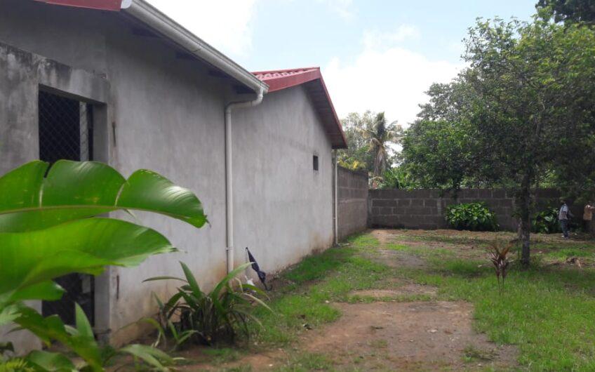 Se vende casa en  Jinotepe, Carazo, sector de los viveros en la Chiripa