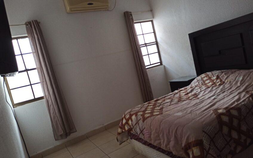 Se Renta Apartamentos en Reparto San Juan Managua