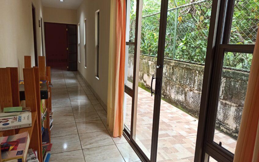 Casa en Renta en Ticuantepe –  Precio Especial