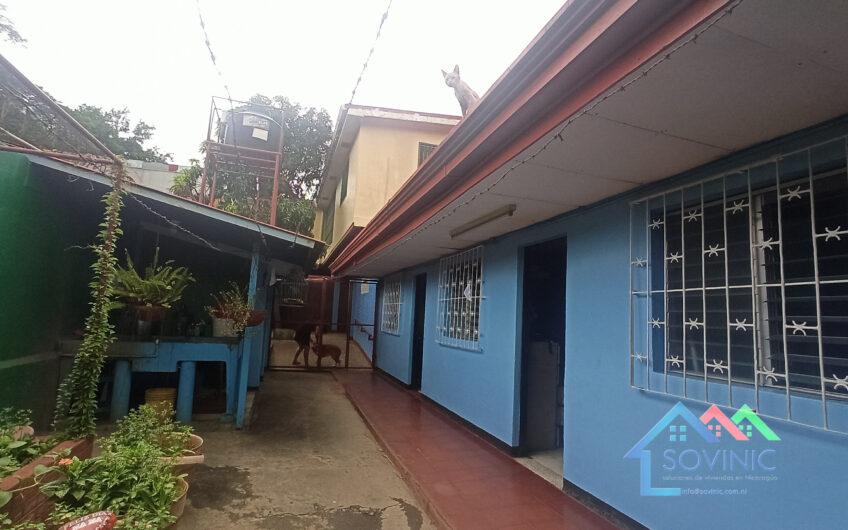 Casa en venta Bo. Maria Auxiliadora