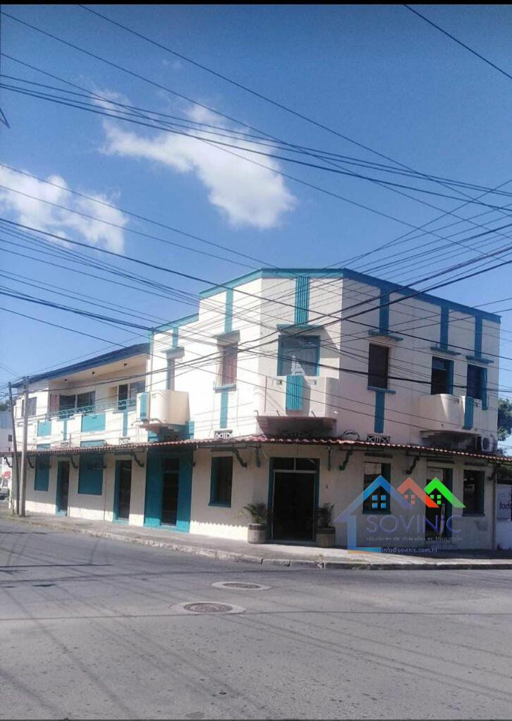 Renta o  venta Edificio por plaza inter