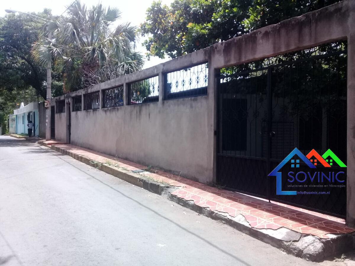 Casa en venta por Antiguo Hospital Militar